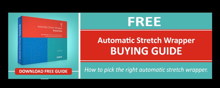 free automatic stretch wrapper