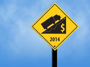 Freight Cost, Lantech, Lean, 2014