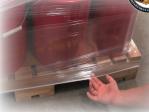 pallet loads for international shipment